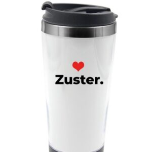 zuster thermosbeker